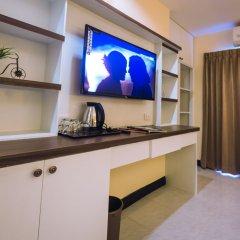 Отель The Shades Boutique Hotel Patong Phuket Таиланд, Патонг - отзывы, цены и фото номеров - забронировать отель The Shades Boutique Hotel Patong Phuket онлайн в номере фото 2