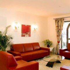 Отель Wohlfuhlhotel Mei Auszeit Плаус комната для гостей фото 4