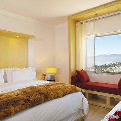 Отель Huntley Santa Monica Beach комната для гостей фото 5