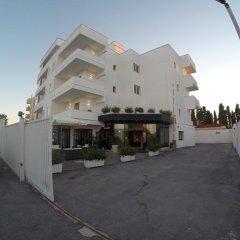 Hotel Riviera Бари парковка