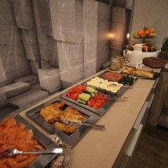 Отель Restaurant Jägerhof Германия, Брауншвейг - отзывы, цены и фото номеров - забронировать отель Restaurant Jägerhof онлайн питание фото 2