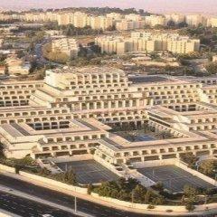 Dan Jerusalem Израиль, Иерусалим - 2 отзыва об отеле, цены и фото номеров - забронировать отель Dan Jerusalem онлайн пляж