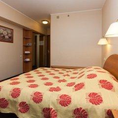 Отель Спутник Москва сейф в номере