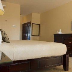 Отель Travellers Beach Resort удобства в номере фото 2