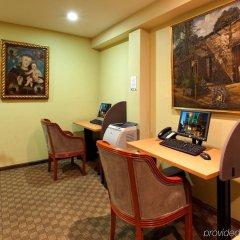 Holiday Inn Hotel And Suites Zona Rosa Мехико удобства в номере