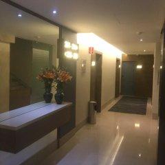 Отель Expo Abastos Гвадалахара спа фото 2