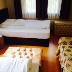 Hilaz Otel Турция, Чамлыхемшин - отзывы, цены и фото номеров - забронировать отель Hilaz Otel онлайн комната для гостей фото 4