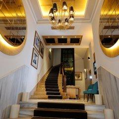 Отель Collage Pera Стамбул интерьер отеля фото 3