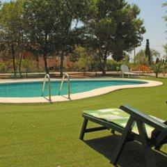 Отель Casa Brasil - Three Bedroom бассейн