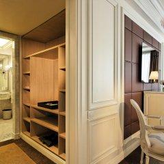 Hotel Villa Magna удобства в номере