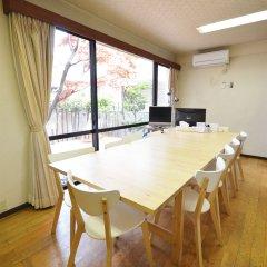 Отель Guest House Hokorobi Фукуока помещение для мероприятий
