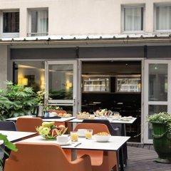 Отель Belambra City - Magendie Франция, Париж - 8 отзывов об отеле, цены и фото номеров - забронировать отель Belambra City - Magendie онлайн