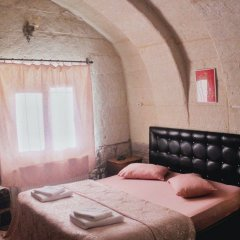 Отель Amor Cave House комната для гостей фото 2