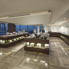 Отель Ascott Raffles City Chengdu питание