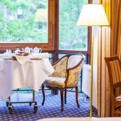 Отель Litwor Польша, Закопане - отзывы, цены и фото номеров - забронировать отель Litwor онлайн питание фото 3