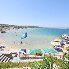 Babaylon Hotel Турция, Чешме - отзывы, цены и фото номеров - забронировать отель Babaylon Hotel онлайн пляж