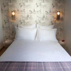 Отель Hôtel Le Mireille комната для гостей