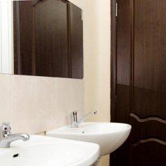 Гостиница Hostel Bryusoff в Москве 1 отзыв об отеле, цены и фото номеров - забронировать гостиницу Hostel Bryusoff онлайн Москва ванная