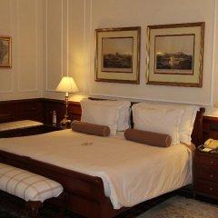 Отель The Imperial New Delhi 5* Стандартный номер с различными типами кроватей фото 11