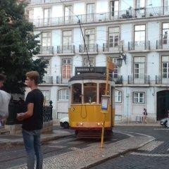 Отель Bairro Alto Centre of Lisbon Португалия, Лиссабон - отзывы, цены и фото номеров - забронировать отель Bairro Alto Centre of Lisbon онлайн фото 10