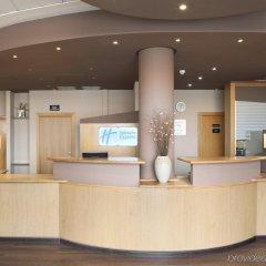 Отель Holiday Inn Express Valencia-San Luis Испания, Валенсия - отзывы, цены и фото номеров - забронировать отель Holiday Inn Express Valencia-San Luis онлайн интерьер отеля фото 2