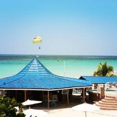 Отель Negril Tree House Resort бассейн фото 2