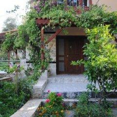 Отель Вилла Kleo Cottages фото 23