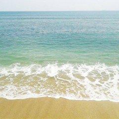 Отель Lanta New Beach Bungalows пляж