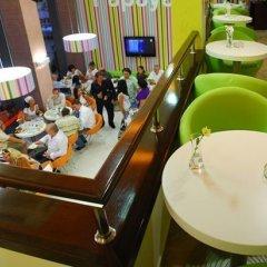 Hotel Lion Sofia питание