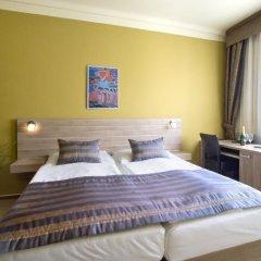 Hotel Meda - Art of Museum Kampa Прага комната для гостей фото 4