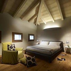 Отель Aqua Crua Италия, Лимена - отзывы, цены и фото номеров - забронировать отель Aqua Crua онлайн комната для гостей
