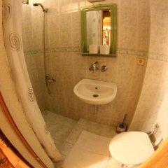 Отель Homeros Pension & Guesthouse ванная