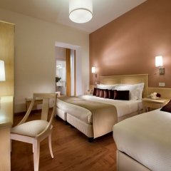 Hotel Regina Elena 57 & Oro Bianco Spa комната для гостей фото 5