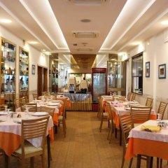 Отель Quisisana Риччоне питание фото 2