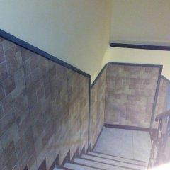 Отель Le Tre Stazioni Генуя удобства в номере фото 2