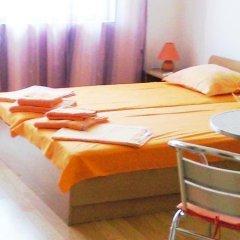 Отель Morski Briz Балчик комната для гостей фото 4