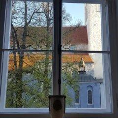 Отель Aarde Apartments Эстония, Таллин - отзывы, цены и фото номеров - забронировать отель Aarde Apartments онлайн комната для гостей фото 5