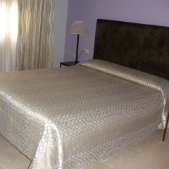 Отель Sacromonte комната для гостей фото 5