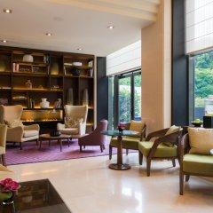 Отель Crowne Plaza Paris - Neuilly развлечения
