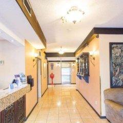 Отель Best Western Plus Abercorn Inn Канада, Ричмонд - отзывы, цены и фото номеров - забронировать отель Best Western Plus Abercorn Inn онлайн интерьер отеля фото 3
