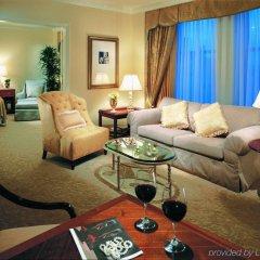 Отель The Ritz-Carlton, San Francisco Сан-Франциско комната для гостей