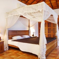 Отель Villa by Ayesha Шри-Ланка, Бентота - отзывы, цены и фото номеров - забронировать отель Villa by Ayesha онлайн детские мероприятия фото 2