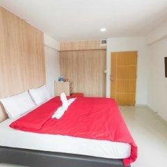 Отель 88 Living Бангкок комната для гостей фото 4