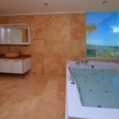 Villa Montana Турция, Патара - отзывы, цены и фото номеров - забронировать отель Villa Montana онлайн спа фото 2