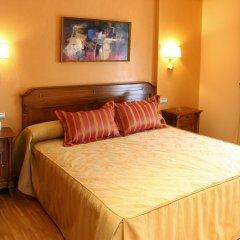 Отель Sercotel Guadiana Испания, Сьюдад-Реаль - 1 отзыв об отеле, цены и фото номеров - забронировать отель Sercotel Guadiana онлайн комната для гостей фото 3