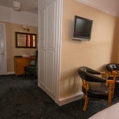 Hotel St. George by The Key Collection удобства в номере