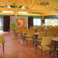 Maya Golf Hotel питание