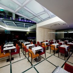 Luxe Hotel by turim hotéis питание фото 3