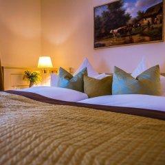 Отель Kandler Германия, Обердинг - отзывы, цены и фото номеров - забронировать отель Kandler онлайн комната для гостей фото 2