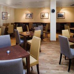 Отель First Jorgen Kock Мальме питание фото 2